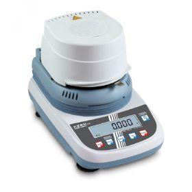 Kern moisture analyser DLB 160-3A - 160g, 1mg, 35-160°C