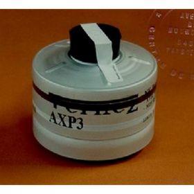Honeywell AXP3 Alu-filter, class 2, din RD40