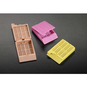 Unisette,tissue processing / embedding cassettes, white