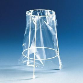 Brand Stand for disposible bags D120, H250
