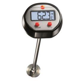 Testo Mini surface thermometer L120mm, 300°C