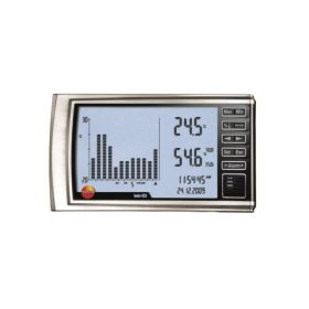 Testo 623 Thermohygrometer, 60°C