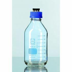 DURAN® HPLC bottle with GL45 thread, 500ml