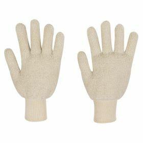 Honeywell Terry RGT 1685 - heat resistant glove