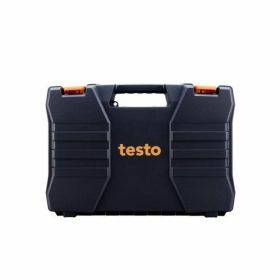 Testo 0516 1201 Hard case for meters, probes & accessories