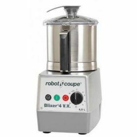 Robot-coupe Blixer 4 V.V. - 1100W/230V/50/1