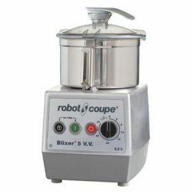 Robot-coupe Blixer 5 V.V. - 1400W/230V/50/1