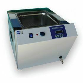 Falc WB-MC - Circulating-cooling bath with Peltier technology, 15L, 10°C