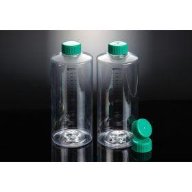 Roller Bottle SPL 850cm²  PS/HDPE filter cap