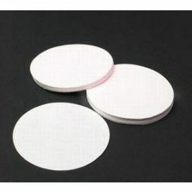 glass fibre filter FV25, 150mm, pore 0,7µm