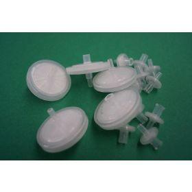 Syringe filter PVDF 0,45µm D25mm ST