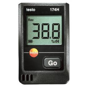 Testo 174H - Temperature and humidity mini data logger, 70°C