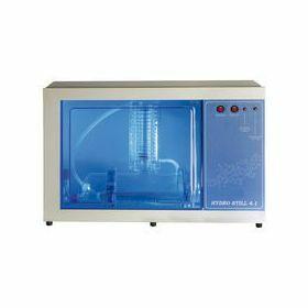 Falc HYDRO Water still - 4L/h, 3000W, automatic