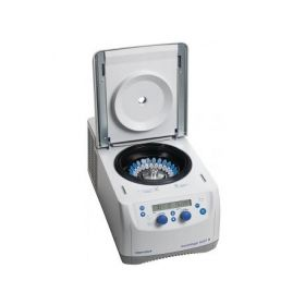 GLP Centrifuge EPP 5427 R, with rotary knobs, without rotor