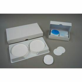 glass fibre filter hydrophilic D90mm