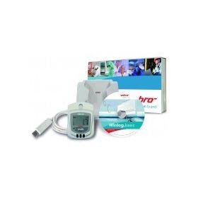Humidity logger EBI 20-TH1 set