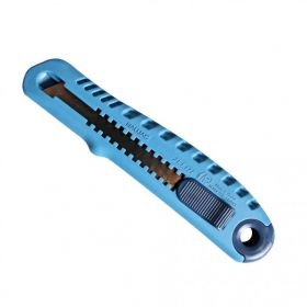 All-purpose knife CUTTER DETECT Blue HACCP DTECT