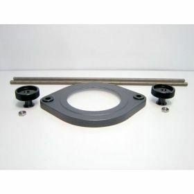 Retsch Clamping device standard