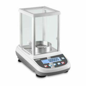 Analytical balance Kern ALJ 200-5DA 82 220g, precision 0,01 0,1mg