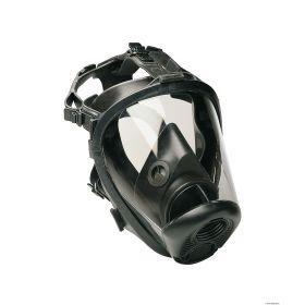 Honeywell OPTIFIT Full face respirator mask, class 2 - M (alternative N5400)