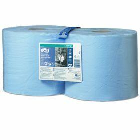 Tork Industrial Heavy Duty Wipers blue 3pl 23,5cmx119m