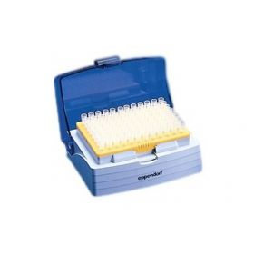 Eptip GLP reusable box +96 tips 0.5-20µl, L46mm