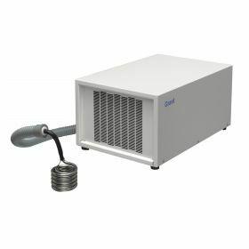 Grant C1G Immersion Cooler, 0°C -> 40°C