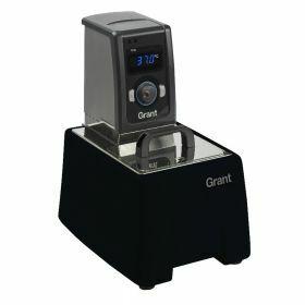 Grant 5L plastic tank + T100 thermostat, +15°C>99°C