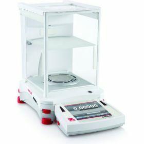 OHAUS Explorer® Semi-Micro EX225DM/AD, 120/220g, 0,01/0,1mg