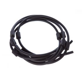 Minipuls tubing ISO 4,00mm IØ set 4pcs 40cm