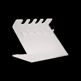 Novolab Universal rack, 4 pipettes, plexi TFPS 2020