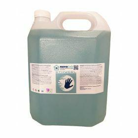 ETHYGEL- hand sanitizer gel - 5000ml refill