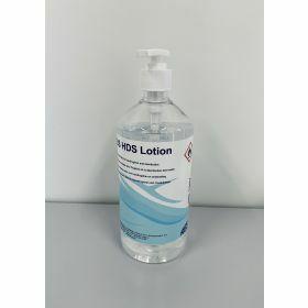 RBS HDS Lotion - 700ml - Hand sanitizer- dispenser bottle