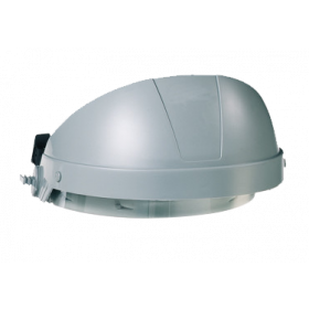 Honeywell CB14 face shield holder with elastic band