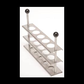Phoenix TIN-1001822 Rack for 5x Ø31mm