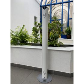 Disinfection pole 1L - universal - pedal
