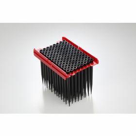 blackKnights 1000µl filter tray blister 2 - type Tecan