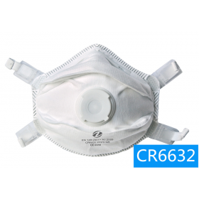 FF3 cup mask with valve