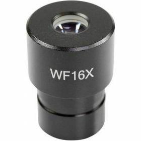 Eyepiece WF (Widefield) 16 x / Ø 13mm OBB A1474