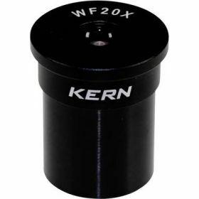Eyepiece WF (Widefield) 20 x / Ø 11mm OBB A1475