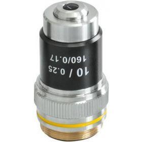 Objective achromatic 40 x / 0,65 OBB A1478
