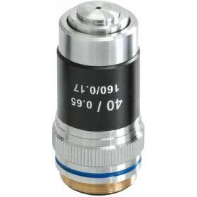 Objective achromatic 60 x / 0,85 OBB A1479