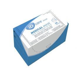 iD Care Mask -surgical mask- 3-ply type IIR