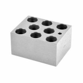 Ohaus Module Block 20 mm Test Tube 8 Hole