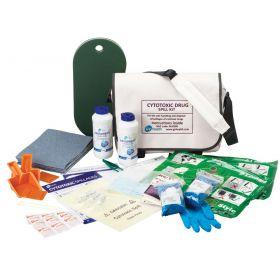 Cytotoxic Drug Spill Kit