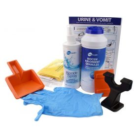 Urine and Vomit Spill Kit Refill