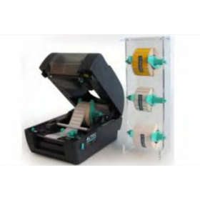 TTP extra storage unit with 3 roll holders (TTP-200)