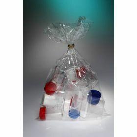Autoclavable bag - PP - 40µm