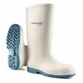 Dunlop Boot Acifort Classic Safety