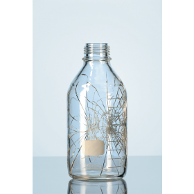 """DKW-Duran """"protect"""" bottle without cap GL45"""